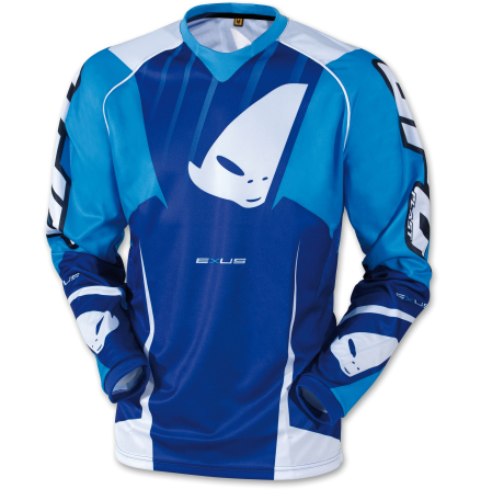Ufo EXUS tröja M Blå