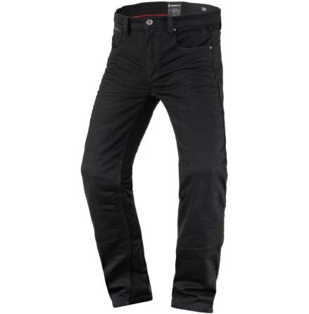 Scott Denim Stretch KevlarJeans svart