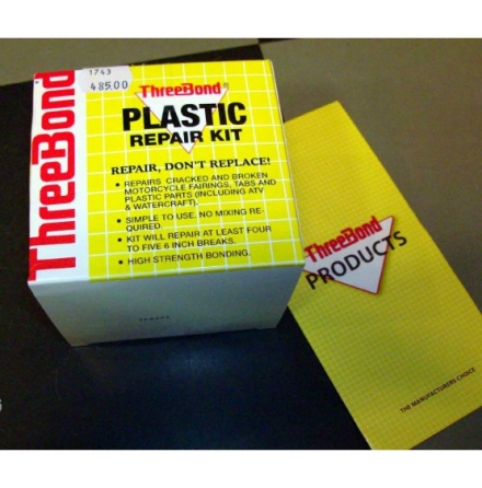 Plastic repair kit Threebond