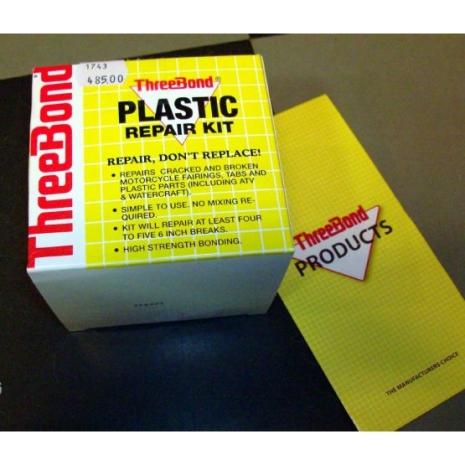 Plastic repair kit Threebond