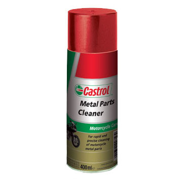 Castrol Metal Cleaner
