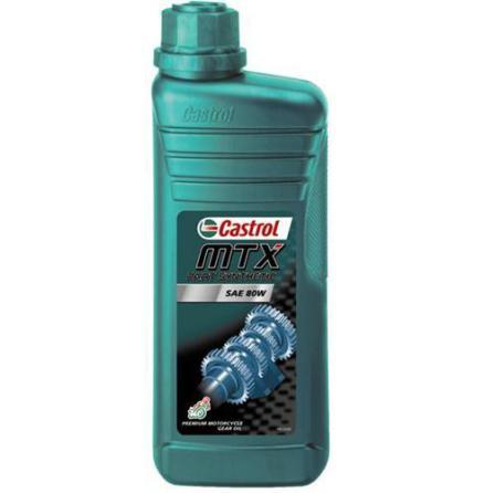 Castrol MTX 75W/140 GL5