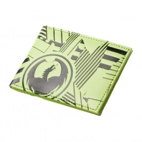 Dragon Mindwrap Wallet