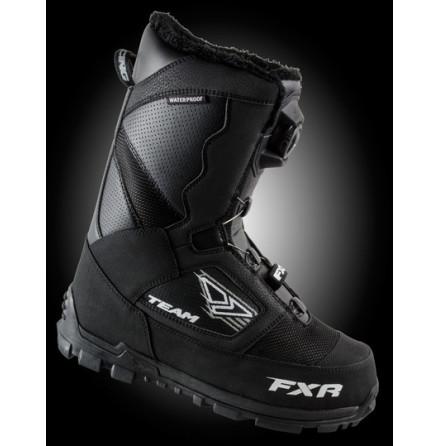 FXR Team Boa® H3 Boot 11