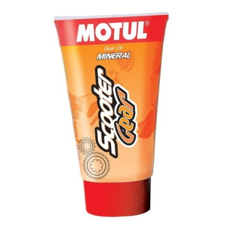 Motul Scooter Gear