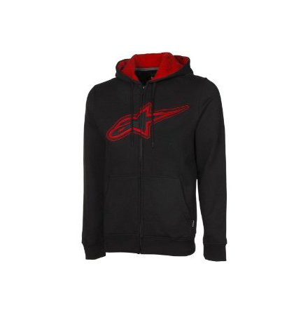 AS Destroyer Zip Fleece M