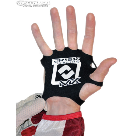 Risk Racing Palm Protector
