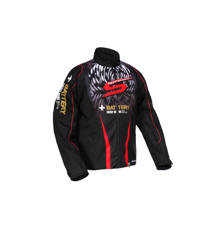 Sinisalo B-RC Jacket 52+54