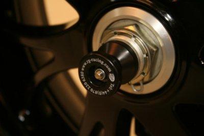 Rear Spindel Sliders Sprint ST 05