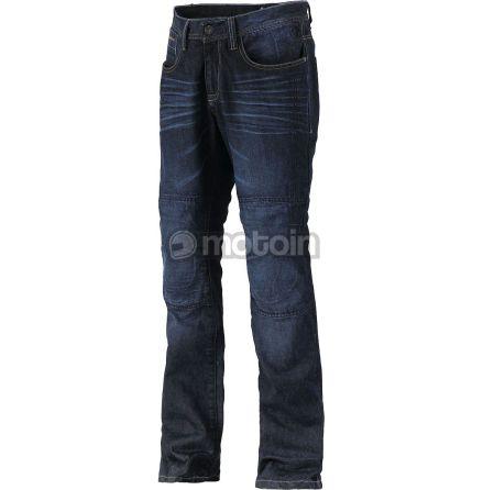 Scott Denim KevlarJeans Blå