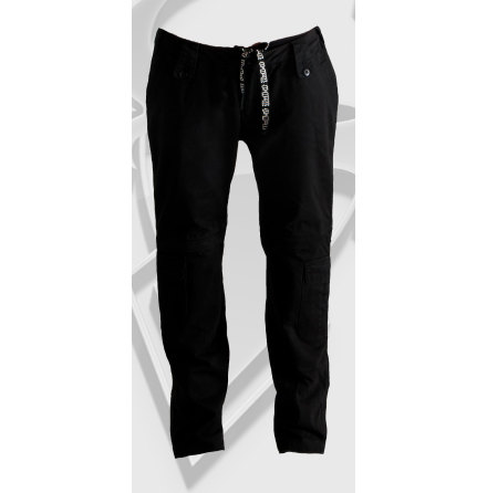 Bull IT Kevlarjeans Cargo