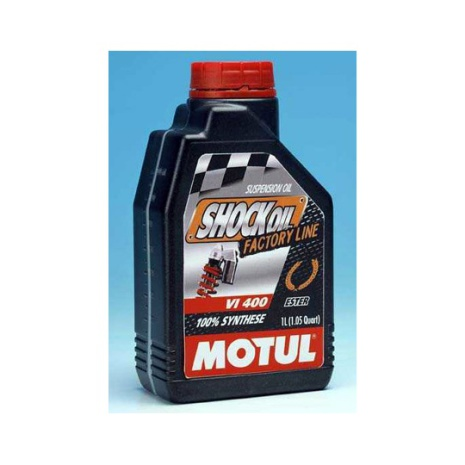 Motul Shock Oil VI 400