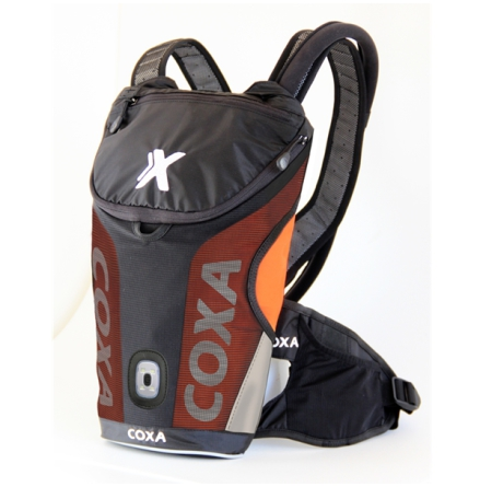 Coxa ryggsäck 5 Liter inkl vattensäck