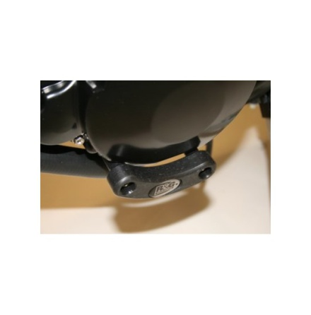 Engine Case Slider LHS Triple 05-
