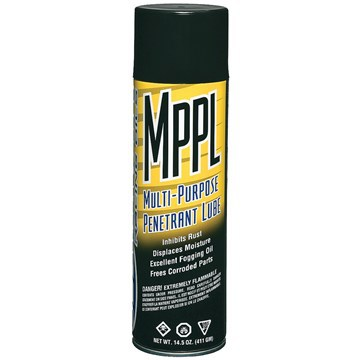 Universaloljespray MAXIMA MPPL 600ml