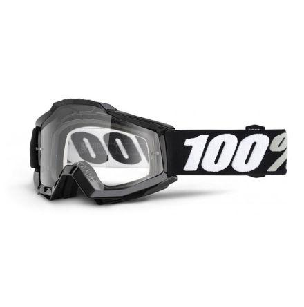 100% Accuri Tornado OTG
