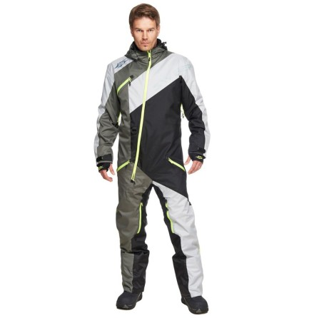 Sweep Snow Core Suit Grå 5XL kvar