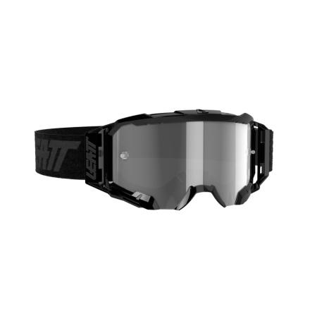 Leatt Goggle Velocity 5.5 Svart/ljusgrå 58%
