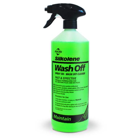 Wash-Off Silkolene