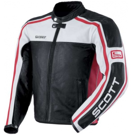 Scott Indy Leather S+M